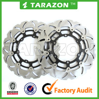 305mm Motorcycle Front Floating Wave Brake Disc Disk Rotor For K 1100 RS