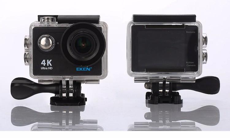 Action Camera Subacquea : La tecnologia da portare in vacanza fotocamera subacquea e action cam
