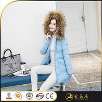 factory direct Competitive Price Plus Size 66 down jacket repair lady