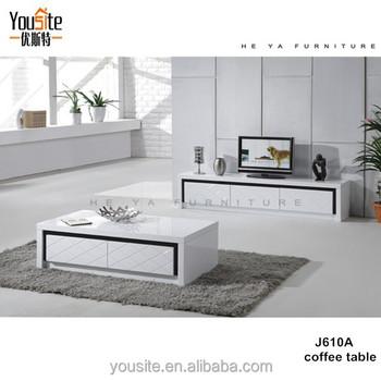 Holz Teetisch Design Marokkanische Tisch Wohnzimmer Moderne Couchtisch J610a