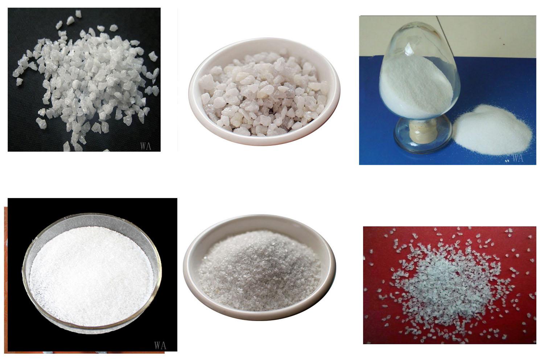 อลูมิเนียมออกไซด์/สีขาวผสมอลูมิเนียม/Al2O3ผงขัด