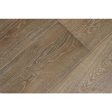 Edging Brushed Oak Engineered Wood Flooring Decking
