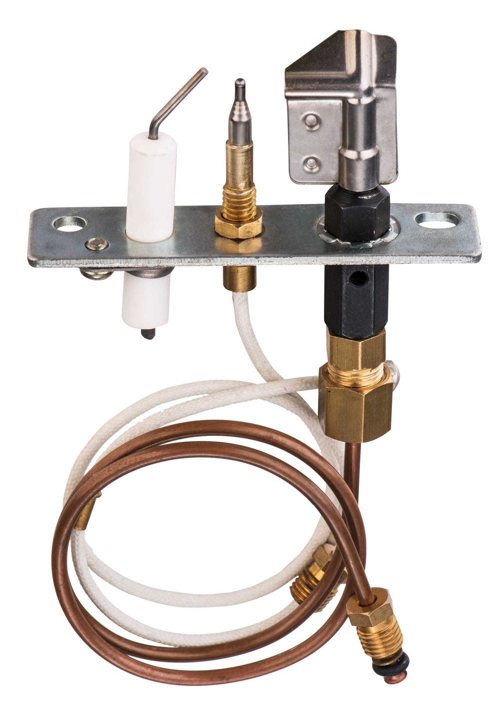 Pilot Thermocouple Assembly Ng Fires View Gas Fire Oxy Pilot Thermocouple Assembly Ng Fires