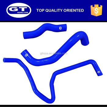silicone hose kits for NISSAN Z33 350Z Fairlady