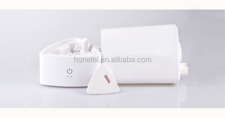 2018 As seen on TV HTJ-2083 3L Capacity Ultrasonic Humidifier Aroma Diffuser Essential Oil Diffuser