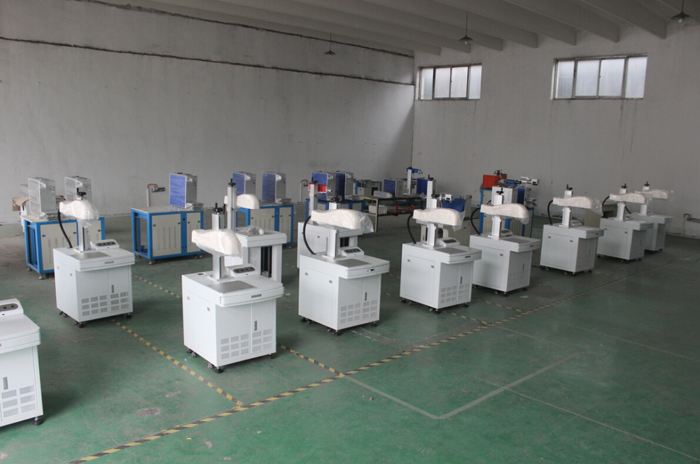 Laser Marking Machine For Stainless Steel Yeti Cups Buy