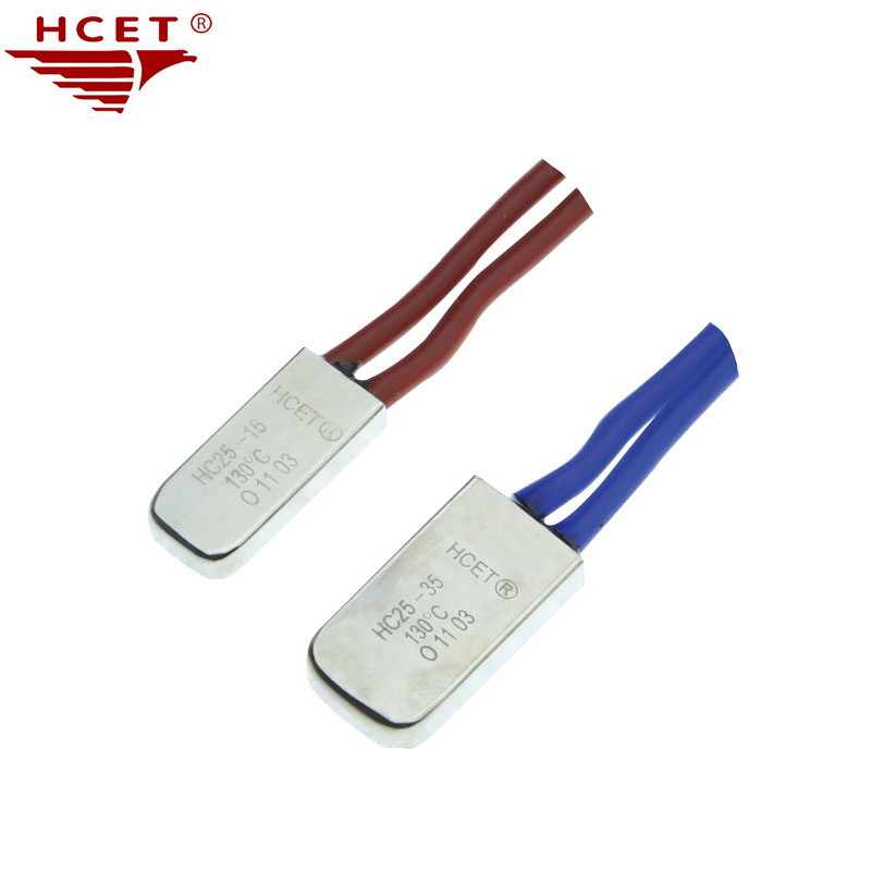 Ksd 301 temperature switch 250v 10a bimetal thermal switch thermostat for heating floor