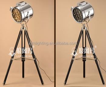 European Baroque Tripod Floor Lamp/floor Lights/standing Lightings ...