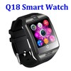 Discount Price Android Smart Watch Q18 Bluetooth, Q18 Smart Watch Phone Touch Screen