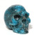Natural Blue Apatite Skulls Stone Carved Crystal Skulls Healing