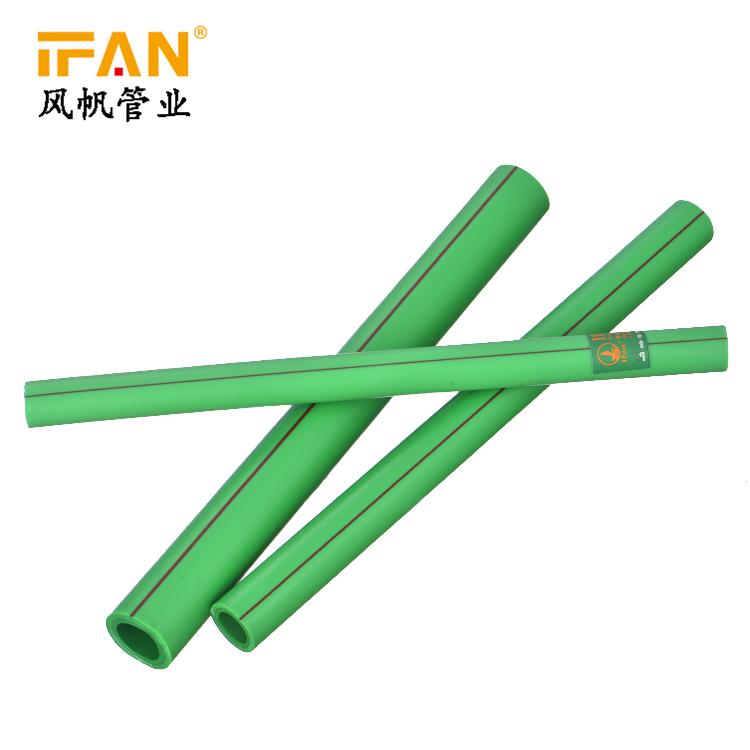 Wholesale PPR Ifan Plastic Tube ppr tuyaux Multilayer Aluminium Pipe