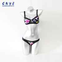 World best selling products Breathable swimwear sexy mature bikini beachsuit