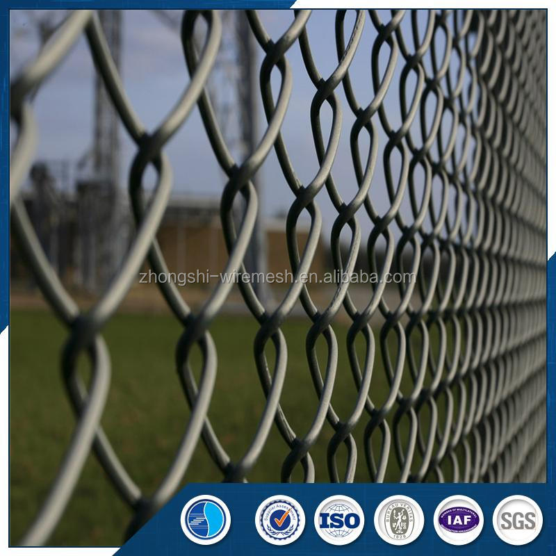 artistic and practical basketball chain link fence netting