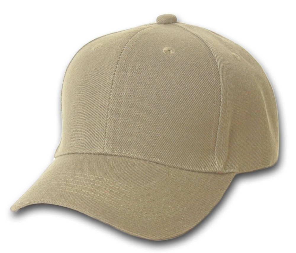 Cheap Promotional Cotton Twill Baseball Hats manufacturer Customized Made Blank Baseball Caps