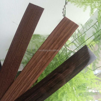 Hi-quality Pre-glued Abs/pvc Laminated Edge Strips For Countertop Cabinet  Officel Furniture - Buy Wooden Laminated Pvc/abs Pre-glued Edge Band Strips