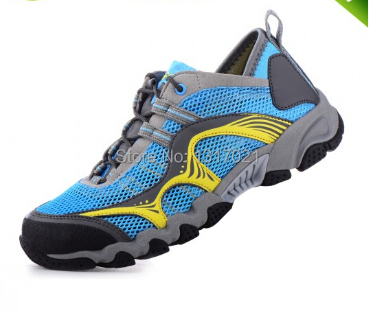 New arrival rax14 ultra-light quick-drying breathable walking shoes slip-resistant sports shoes outdoor shoes 40-5k280