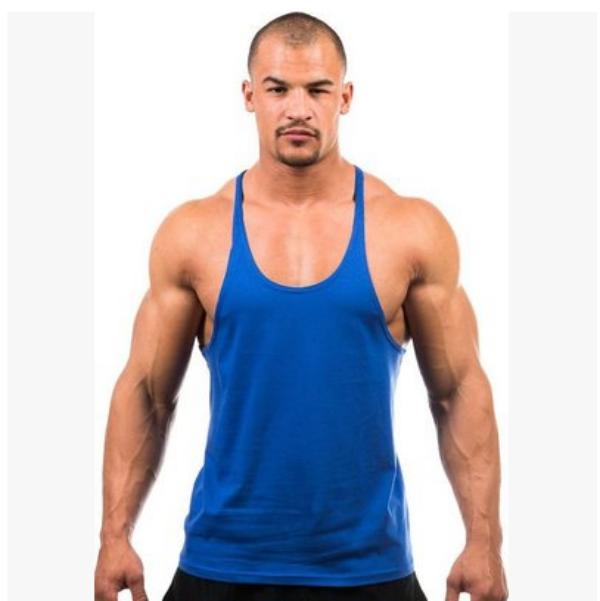 81c4efa671 Custom Made Fitness Tank Tops Mens Sports Clothing - Buy Mens ...