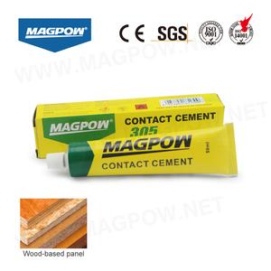 Magpow Super Neoprene Sbs Spray Contact Adhesive Leather