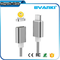 Looking For Import Mobile Phone Connect Magnetic USB Cable,2.4A Magnetic Cable For iPhone 6 6S 7 Magnetic Phone Cable