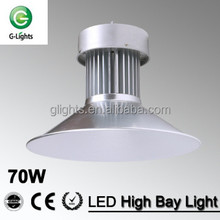 cheap led ind led warehouse light 70w led highbay lighting 70 watt High Bay Light for factory