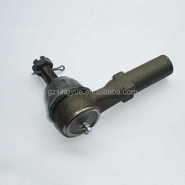 GM OEM Steering Gear-Outer Tie Rod End 19352244