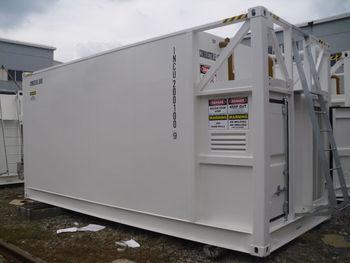 20ft Diesel Fuel Storage Tank Container Buy Fuel Diesel