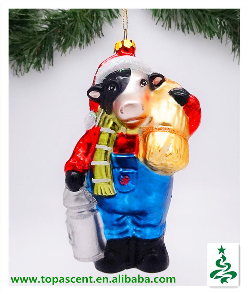 2015 hot hanging blown glass animated indoor christmas decorations wholesales from direct factory buy animated indoor christmas decorationsmurano glass
