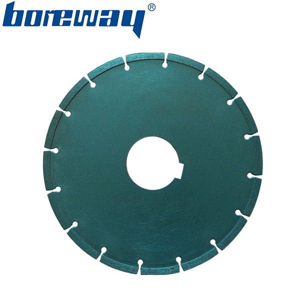High quality saw disc concrete cutting blades provide by huisen