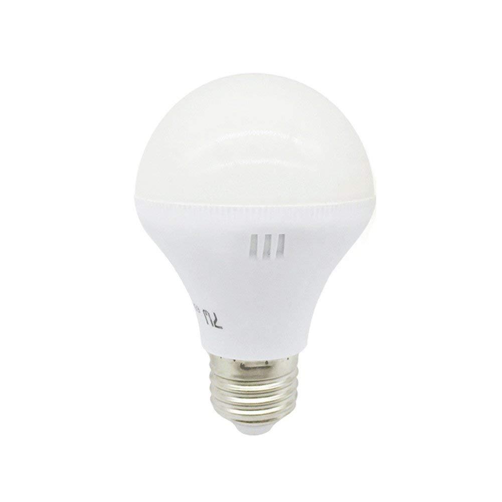 Alician 220V E27 3W/5W/7W/9W/12W LED Light Bulb, Ultra Bright Energy-saving Lamp Efficient Lightbulb