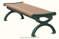 Good quality wpc bench for garden China