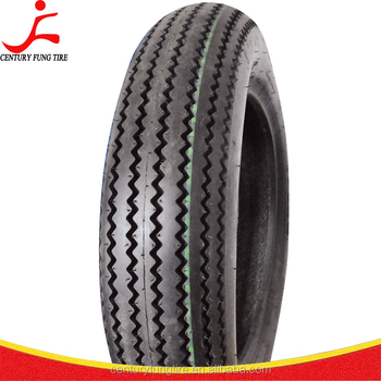 Motorcycle Vintage Sawtooth Tire 325-19 400-19 400-18 450-18 450 ...