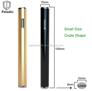 Wholesale 0.5ml Disposable CBD oil Vape Pen cbd oil disposable ecig pen