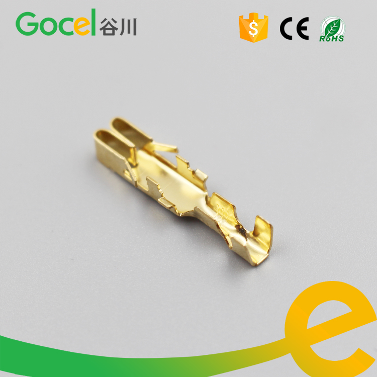 Auto Fuse Box Terminals Brass Terminal Reel Electric Connector Rhalibaba: Ford Fuse Box Terminals At Gmaili.net