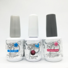 420 colors uv gel polish high quality free sample fashion gel nail polish