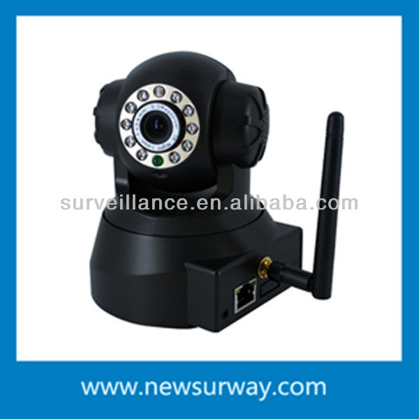 "1/4"" Color 0.3 M CMOS wireless cctv super mini camera"