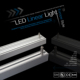 Factory directly sell 600/1200/1500MM led linear luminaire light