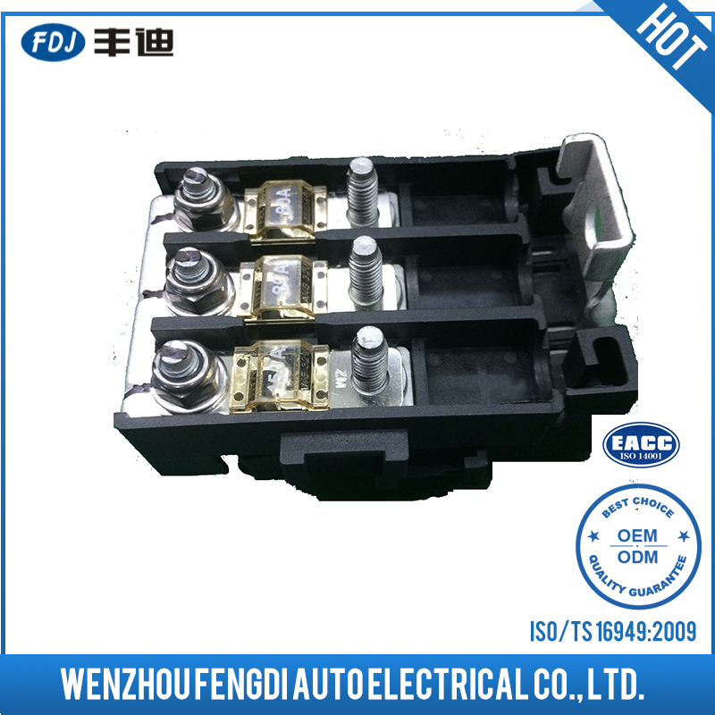 Professional Chinese Supplier Fuse Box for Mitsubishi Canter