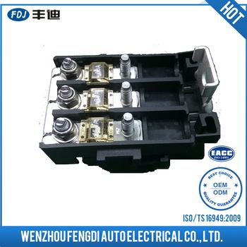 professional chinese supplier fuse box for mitsubishi canter buy rh alibaba com Fuse Box vs Breaker Box Car Fuse Box