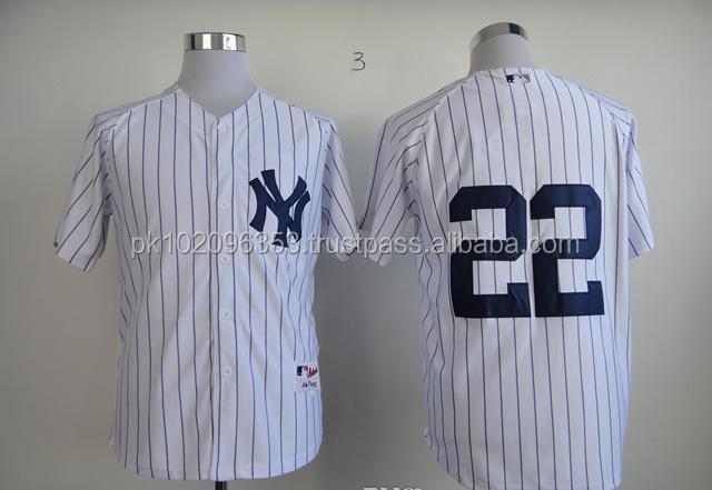 camisetas yankees hombre