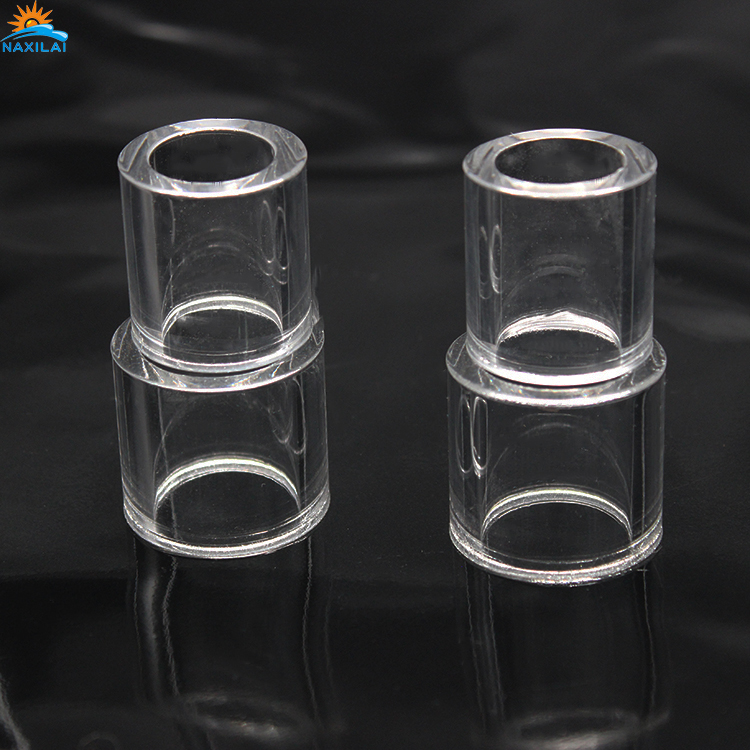 Large Diameter Clear Tube.JPG