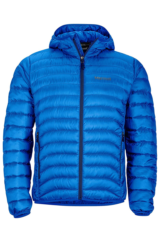 e679d317fe3 Get Quotations · Marmot Tullus Hoody Men's Winter Puffer Jacket, Fill Power  600