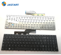 Replacment original French laptop keyboard For Samsung 300E5A 300V5A 305E5A 305V5A laptop keyboard