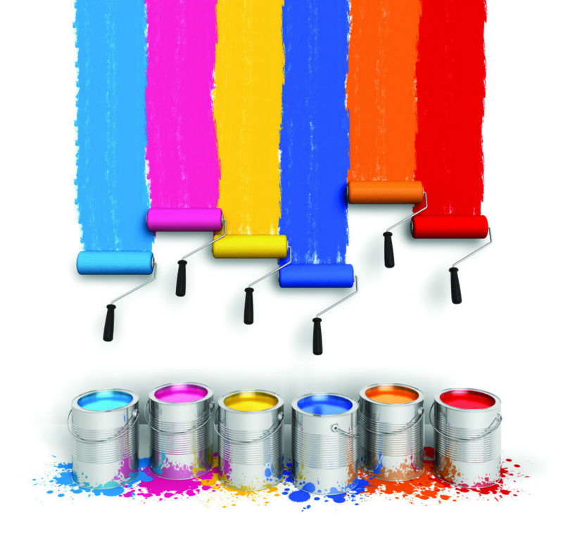 Big industrial wall paint making machines buy paint for Where to buy wall paint