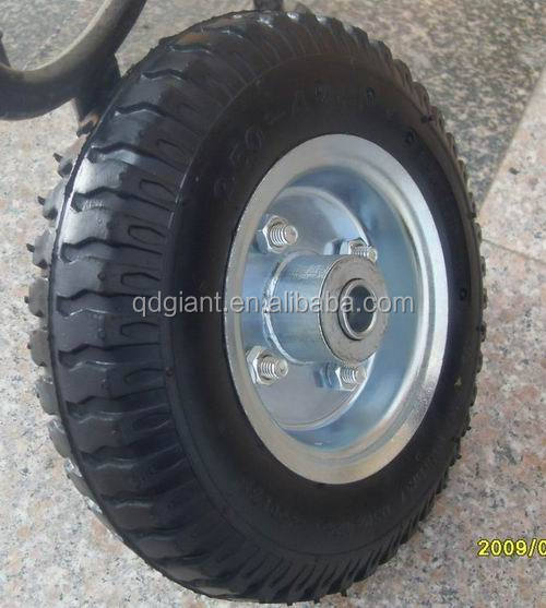 Hot sell mobile generators small rubber wheels