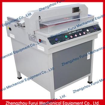 best paper cutter machine
