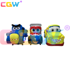 CGW CE Coin Operated Kiddie Riding Machine,Children Kiddie Rides Game Machine,Kiddie Ride Coin Operated Game