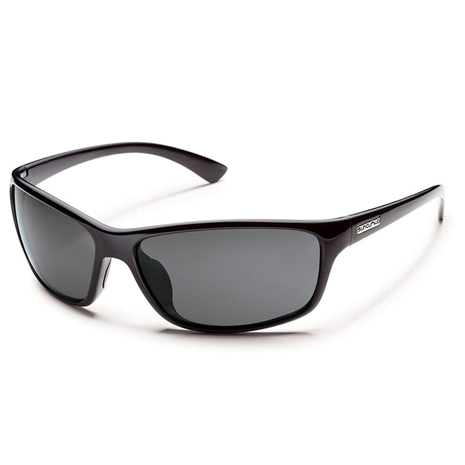 26c09f0f79 Get Quotations · Suncloud Optics Sentry Polarized Sunglasses