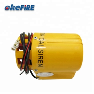 Okefire Home Security Motor House Alarm