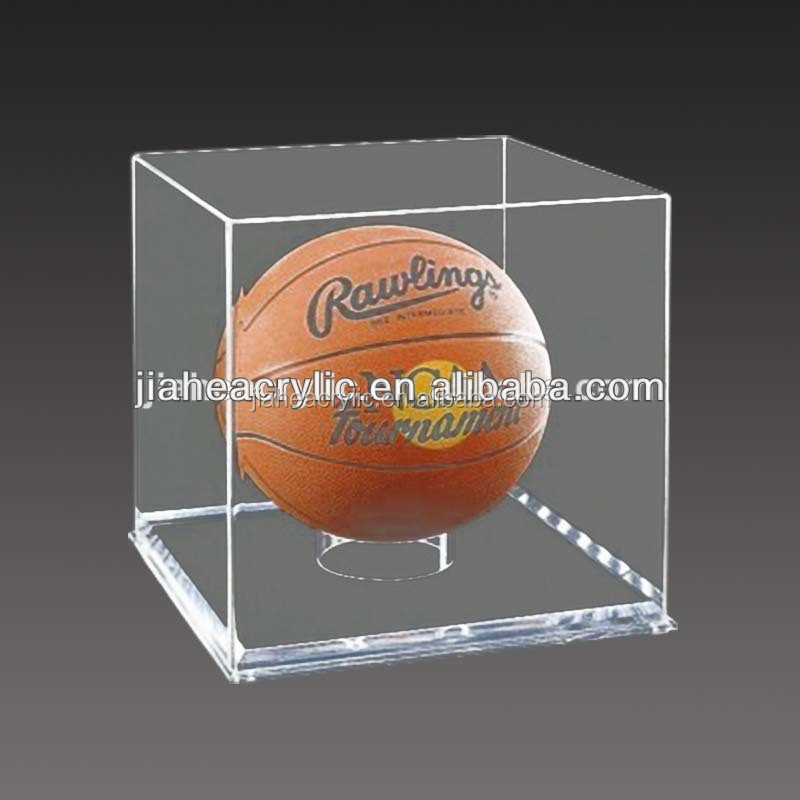acrylic rugby ball display case acrylic rugby ball display case suppliers and at alibabacom - Basketball Display Case
