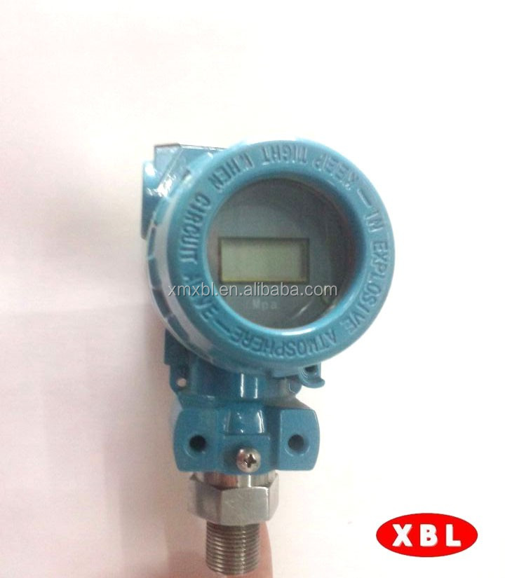 BP800KM3 diffused silicon Pressure transmitter 4-20mA 24VDC with thread connector